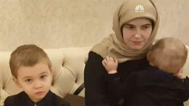 طالبان نے قید میں میری بچی قتل اور بیوی کا ریپ کیا،کینڈین شہری