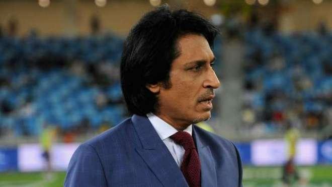 موجودہ پاکستانی کرکٹ ٹیم کی کیا چیز سب سے زیاد ہ پسند ہے ، رمیز راجہ ..