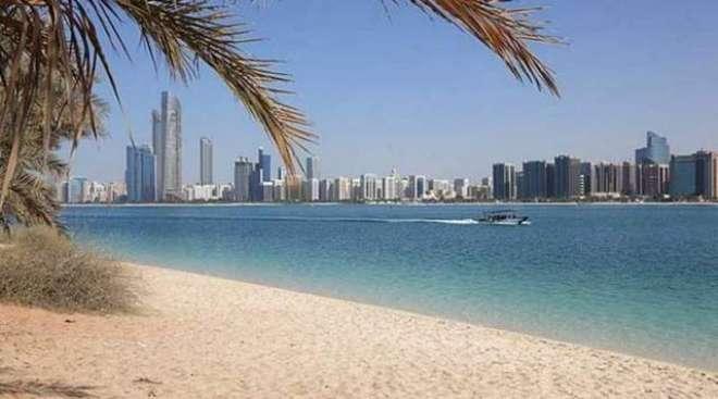 ابوظہبی ساحل میں 7 سالہ لڑکا ڈوب کرجاں بحق