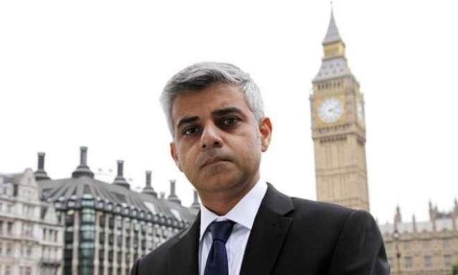 لندن کے پہلے مسلمان میئر صادق خان نے اپنے پسندیدہ پاکستانی کرکٹرز کے ..