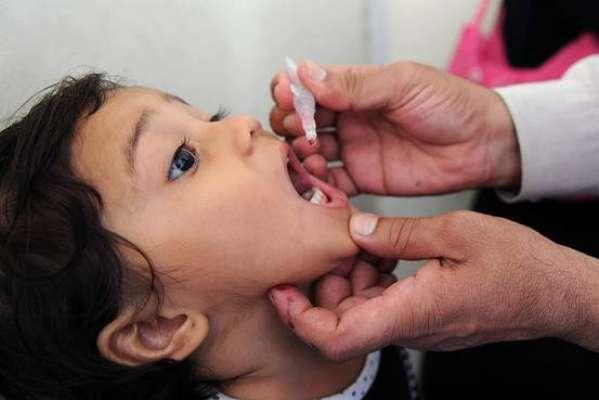پاکستان کو پو لیو فری ممالک کی فہرست میں لا نا ہے،محکمہ صحت