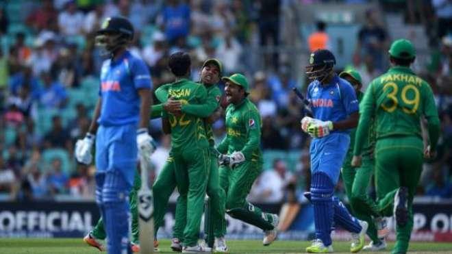 روی شاستر ی،سنیل گواسکرچیمپئنزٹرافی میں بھارت کی شکست کا سبب بنے:منیجر ..
