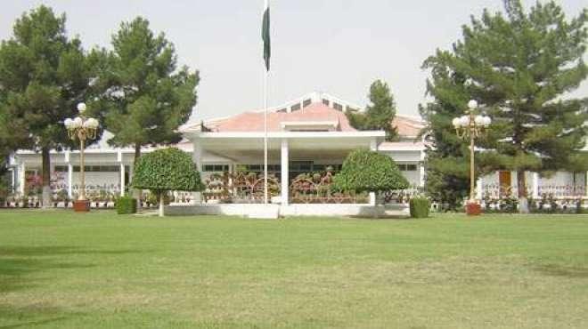 بلوچستان اسمبلی کا اجلاس دو روزہ وقفے کے بعد کل دوبارہ منعقد ہوگا