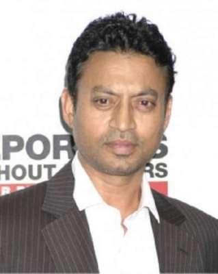 جان لیوا مرض میں مبتلا بالی ووڈ اداکار عرفان خان کی تازہ تصویر وائرل