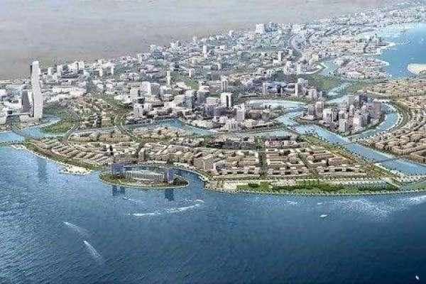 سی پیک کے تحت پاکستان میں سرمایہ کاری کا حجم 2030ء تک 100 ارب ڈالر سے بڑھ ..