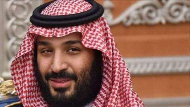 سعودی ناقدین ، انسداد بدعنوانی مہم کا مقصد اقتدار پر گرفت مضبوط کرنا ..