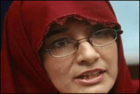 قوم کی دعائوں نے قومی کرکٹ ٹیم کو عالمی چمپئن بنادیا، ڈاکٹر فوزیہ صدیقی