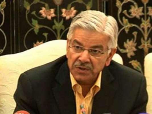 بھارت کی ہٹ دھرمی پاکستان کے ساتھ معنی خیز روابط میں رکاوٹ ہے ،ْ خواجہ ..