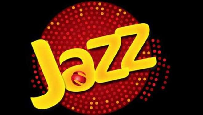 جاز نے 55ملین صارفین کا سنگ میل عبور کر لیا