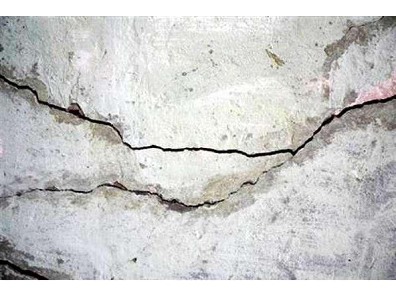 модели экспозиции фото трещины в бетоне пути любуемся