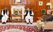 سابق وزراء اعظم کے خلاف بغاوت کا مقدمہ،نواز اور خاقان لاہور ہائیکورٹ ..