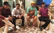 ارشد وارثی کی فلم ''ٹوٹل دھمال '' کی عکس بندی مکمل