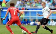 ورلڈ کپ 2018ء میں دلچسپ تاریخ دوہرا دی گئی