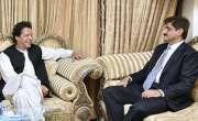وفاقی حکومت کی سندھ حکومت کو گرانے کی تیاری شروع؟