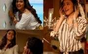 فلم ''ہیلی کاپٹر ایلا''کا دوسرا گانا ''یادوں کی الماری''جاری