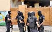سی ٹی ڈی نے راولپنڈی میں دہشتگردی کامنصوبہ ناکام بنا دیا
