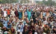 حکومت چند روز بعد دھرنا قائدین کے خلاف کیا کرنے والی ہے؟