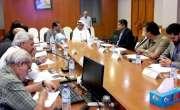 اتصالات کےذمے80کروڑڈالر کی ادائیگیوں کامعاملہ متحدہ عرب امارات کیساتھ ..