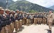 دنیا کا وہ ملک جسے پاکستانی فوج نے ٹوٹنے سے بچایا