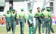 پاکستان نے اپنی ون ڈ ے کرکٹ کی 45سالہ تاریخ کا ایک اور ریکارڈ بہتر بنا ..
