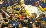 رواں سال فٹبال عالمی کپ کو دنیا کی آدھی سے زائد آبادی نے دیکھا ،ْ ..