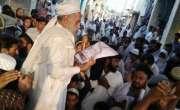 ووٹ مانگنے نہ آئیں، گومل میں عوام کاامیدواروں سے اصرار
