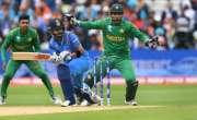 بی جے پی نے الیکشن جیتتے ہی ورلڈکپ میں پاکستان کیساتھ میچ نہ کھیلنے ..