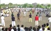 ایشین کلب والی بال چیمپئن شپ، پاکستان واپڈا کا میانمار ایشیا ورلڈ کلب ..