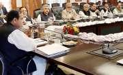 پنجاب کابینہ میں رد و بدل کا امکان