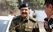 آئی جی سندھ کا پولیس اہلکار کی نعش ملنے ، ایک پولیس اہلکار کے زخمی ..