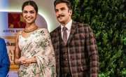 رنویر سنگھ اور دیپیکا پڈوکون کی دعوت ولیمہ کی تقریب 28 نومبر کو ممبئی ..