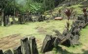 گوننگ پادانگ دنیا کے قدیم ترین اہرام ہیں۔ نئی  تحقیق میں دعویٰ۔ یہ 28 ..