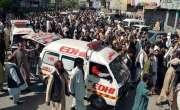 سانحہ مستونگ میں ملوث خودکش حملہ آور کی شناخت حفیظ نواز ولد محمد نواز ..