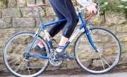 سعودی عرب میں پہلی بار خواتین کی سائیکل ریس کا انعقادکیا گیا