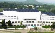 قومی اسمبلی ، شیریں مزاری کاخورشید شاہ کے نکتہ اعتراض پر جواب ،