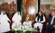 سعودی عرب پاکستان کو 5 سال کیلئے تاخیری ادائیگیوں پر تیل دینے کیلئے ..