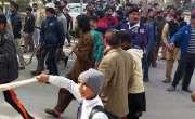 قصور :حالات بد ستور کشیدہ،متعدد اسکول اور راستے بند