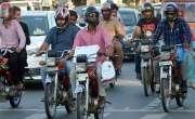 ٹریفک کے حوالے سے لاہور ٹریفک پولیس کا ایک اور بڑا فیصلہ