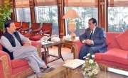 وزیراعظم عمران خان نے چئیرمین نیب کے ساتھ چالاکی چل دی