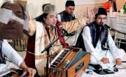 لندن میں پاکستانی قوال پر نامعلوم شخص کا بدترین تشدد
