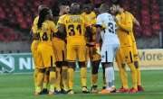 بارسلونا نے نیلسن منڈیلا کپ جیت لیا