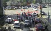 گاڑیوں کے الیکٹرانک چلان جمع کروانے کی سہولت میں اہم پیشرفت