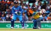 سہ ملکی ٹی ٹونٹی انٹرنیشنل سیریز، سری لنکا کا بھارت کو 5 وکٹوں سے ہرا ..