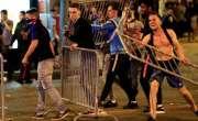 فرانس، فٹبال ورلڈ کپ کی جیت کا جشن