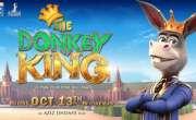 اینی میٹڈ فلم ''دی ڈونکی کنگ'' ملک بھر میں نمائش کیلئے پیش کردی گئی