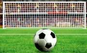 آل سندھ ینگ پنجگور بینیفٹ فٹبال ٹورنامنٹ میں سوسائٹی برادرز کیماڑی ..