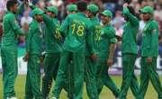 پاکستانی کرکٹ ٹیم گذشتہ سال دس میں سے صرف ایک ٹی ٹونٹی میچ جیتنے میں ..
