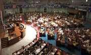 پنجاب حکومت کی جانب سے چشمہ جہلم کینال پر بجلی گھر بنانے پر پی ٹی آئی ..