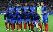 فیفا رینکنگ میں ورلڈ کپ کی فاتح ٹیم فرانس نمبر ون بن گیا