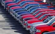 کاروں کی پیداوار اور فروخت میں گزشتہ مالی سال نمایاں اضافہ